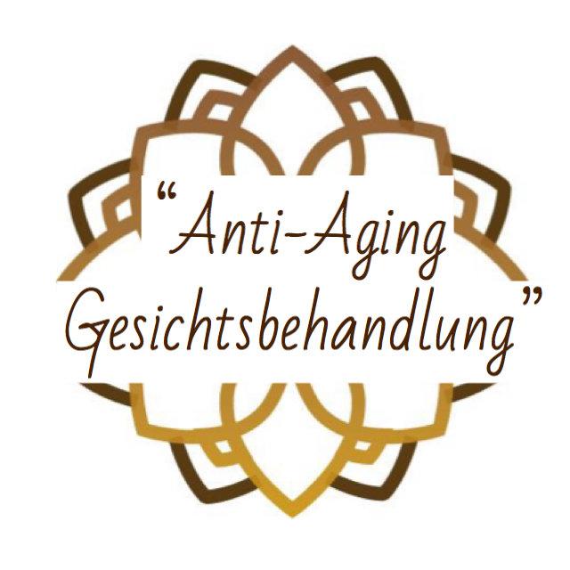 Anti-Aging Gesichtsbehandlung