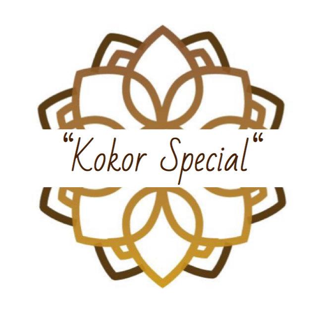 """""""Kokor Special"""""""
